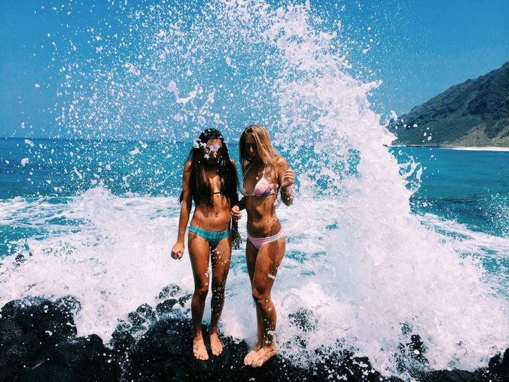 Best Friend Beach Pictures Tumblr