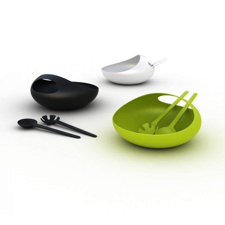 Joseph Joseph Salad Bowl | Complete with salad servring tools