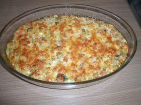 Ayşenputtel: Türkische Rezepte (4) - Altes Brot verwerten-1 (Brotauflauf)
