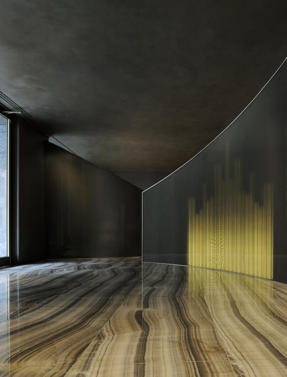 596 best plaster finishes images on pinterest for Grey hotel milano