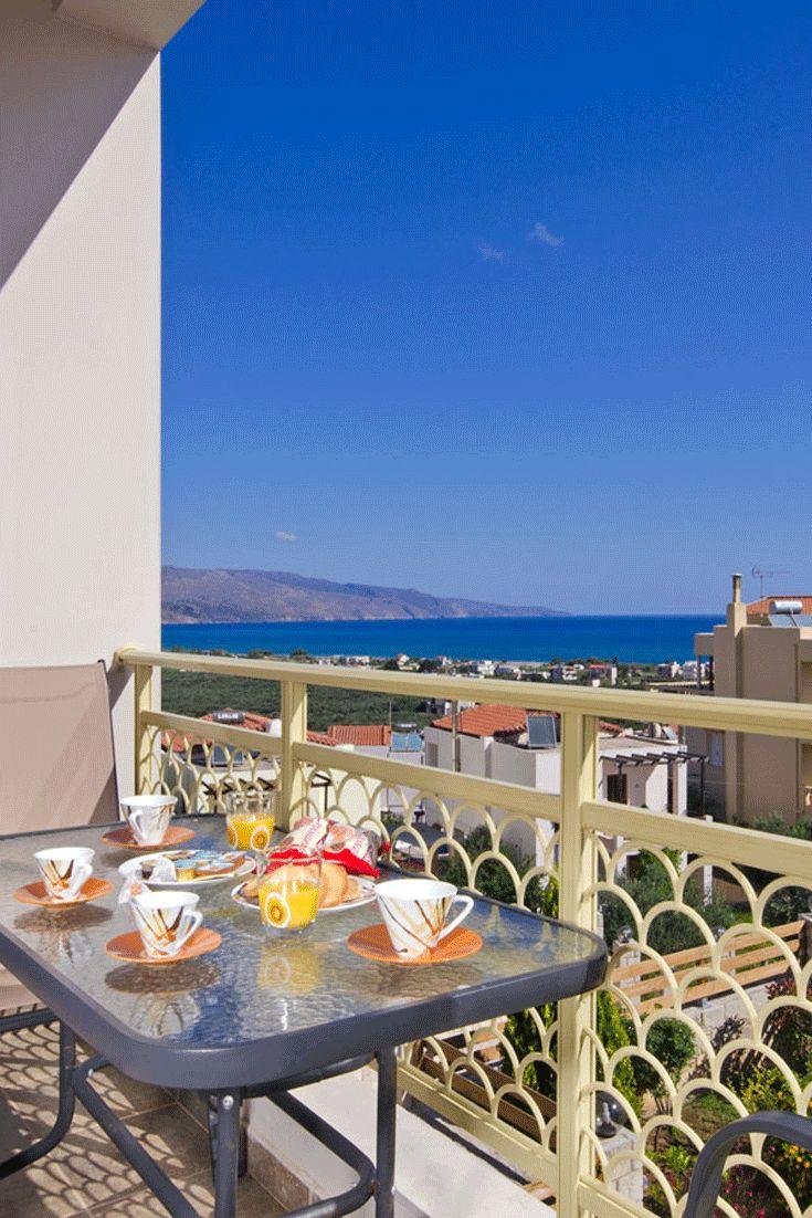 Villa Antigone in Tavronitis, Chania, Crete