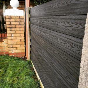 Fencing Materials Huntsville Al