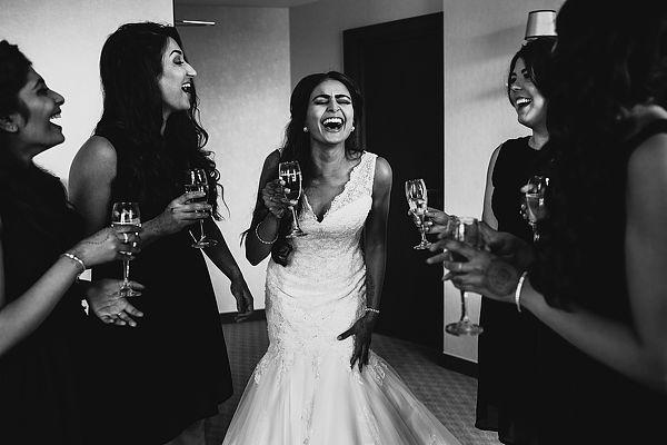 Natasha + Sachin. Свадебная история от 30 ноября. Фотограф Adam Johnson, Манчестер, Великобритания