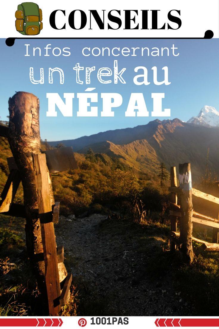 Vos questions concernant un trek au Népal   Blog outdoor 1001 pas  ARTICLE : http://www.1001-pas.fr/conseil-trek-nepal-annapurna-everest/  ---  #népal #nepal #trek #randonnée #annapurna #everest #EBC #outdoor #trekking