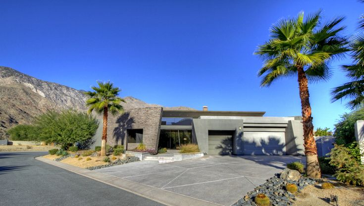 palm springs | Now Best Time To Buy Palm Springs Real Estate, Canadian Snowbirds ...
