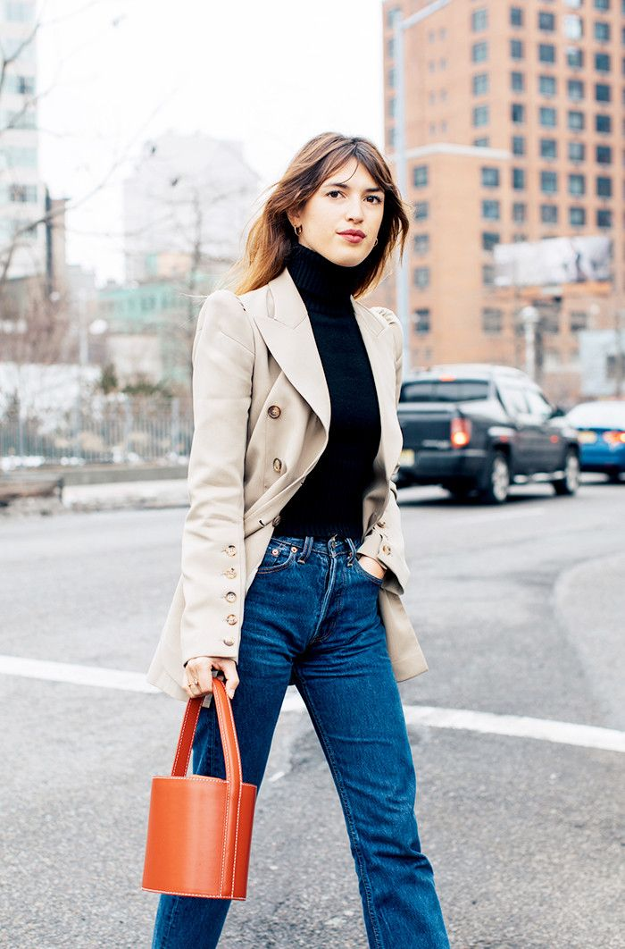 Sehr 373 best Jeanne Damas Style images on Pinterest | Parisian style  FZ97