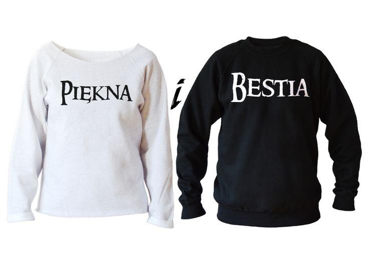 PIĘKNA+I+BESTIA+PROMO+KOMPLET+w+great+as+you+na+DaWanda.com