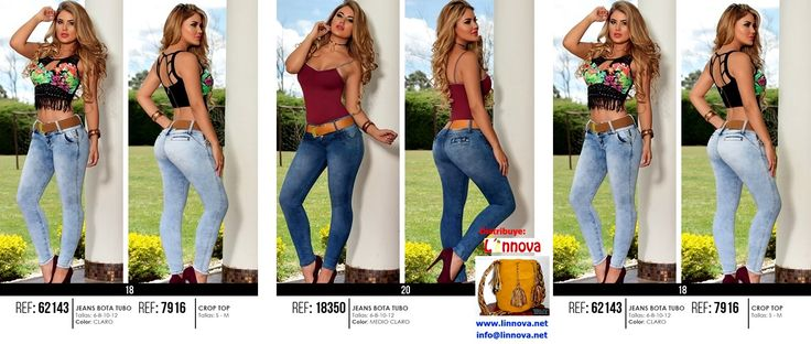 AA0212 - Jeans