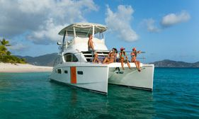 Explore the Water World by Getting St John Private & Luxury Boat Charter. Visit us to know more: https://goo.gl/LfiKjM
