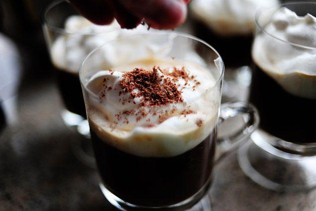 Pioneer Woman Dulce de Leche Coffee!