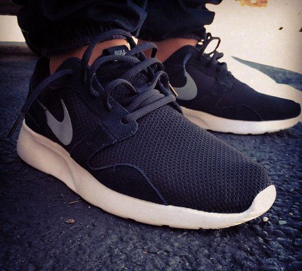 purchase cheap b68a4 b45b8 NIke Kaishi Run White Run (xcheeno)  sneakers  Pinterest  Sneakers nike,  Nike heels and Nike shoes outlet