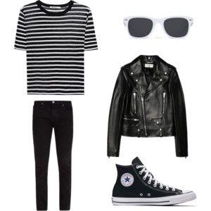 Jort's wardrobe - outfit #7