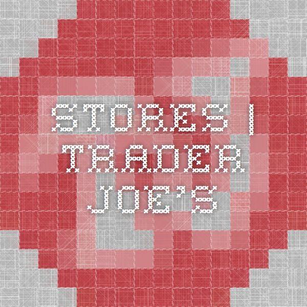 Stores   Trader Joe's