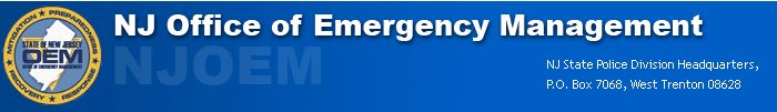 EN ESPANOL.......NJ Office Of Emergency Management