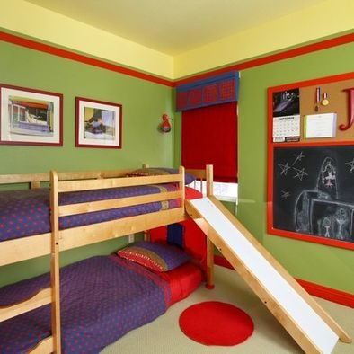 Paint Ideas For Boys Bedrooms Design, Pictures, Remodel, Decor and Ideas - page 11
