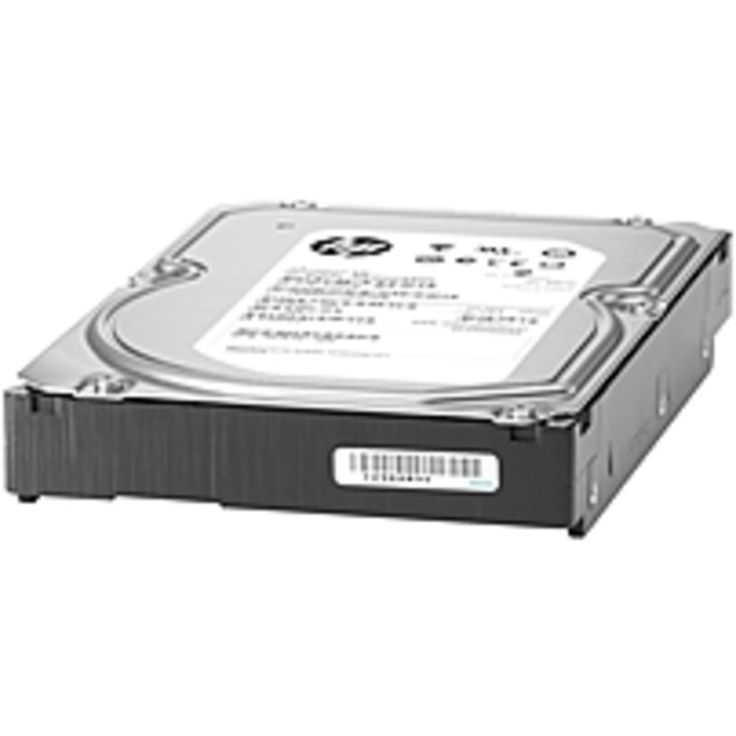 NOB HP 500 GB 3.5 Internal Hard Drive - SATA - 7200rpm