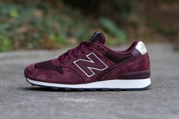 new balance 996 bordeaux homme