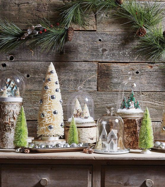 1000 images about christmas winter crafts and decor on pinterest
