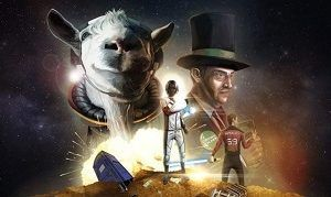 Download Goat Simulator Waste of Space APK+DATA 1.0.3 Android Free  http://apkmodpalace.blogspot.com/2016/05/goat-simulator-waste-of-space-apkdata.html
