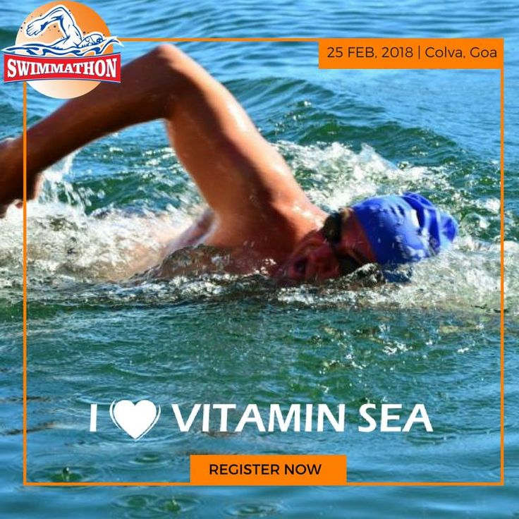Take Part in Swimmathon - Goa 2018, India's Premier Open Water Swimming Championship  Get Complete Details @ https://goo.gl/ZFT5Bk  #SwimIndia