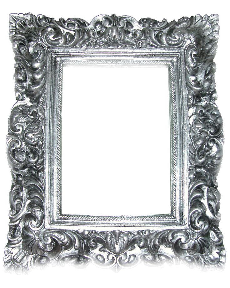 17 Best Images About Baroque Photo Frame On Pinterest