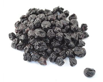 The Blueberry is rich in antioxidants and it is thought to help improve vision and strengthen blood vessels. Due to their nutritional value and health benefits they are considered to be a superfood.