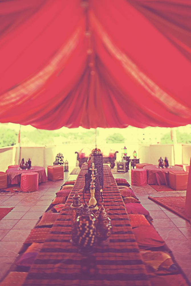 22 best images about moroccan party on pinterest for Arabian wedding decoration ideas