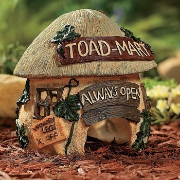 1000 images about my favorite garden yard art on pinterest Make your own toad house