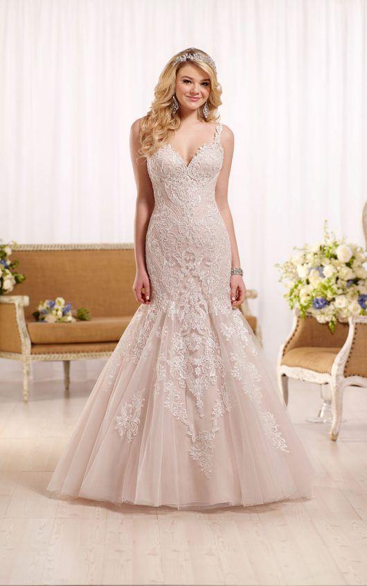 1000+ images about Bridal Gowns auf Pinterest | Casablanca ...
