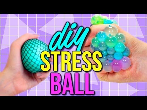 best 25 stress ball ideas on pinterest cornstarch dough hair videos and foam slime. Black Bedroom Furniture Sets. Home Design Ideas
