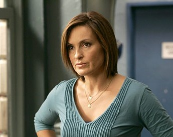 Detective Olivia Benson Quot Law Amp Order In Love With The