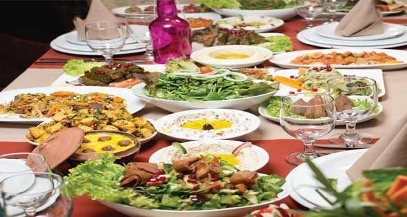 بحث عن الاسراف في الولائم والفرق بين الاسراف والكرم والاقتصاد والبخل Tasty Dishes Health Food Delicious