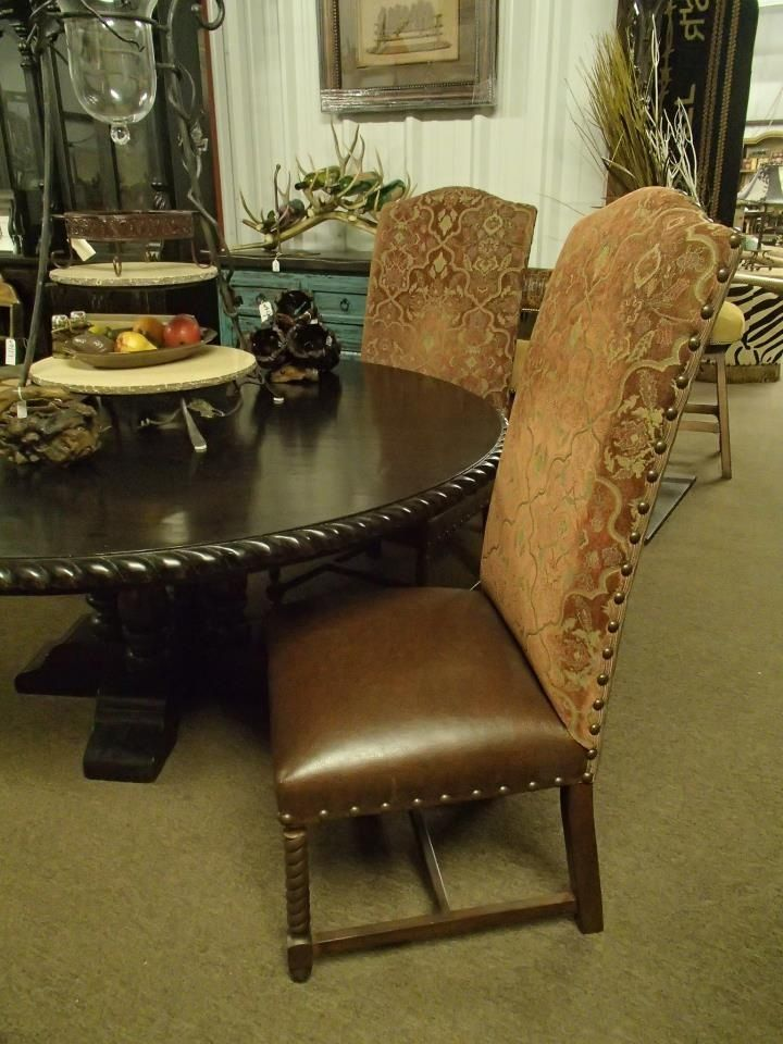 Waller Rustic Furniture The Chairs