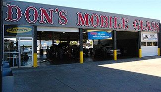 Don#39;s Mobile Glass, family-owned for over 50 years, offering auto glass repair amp; windshield replacement to Merced, CA and surrounding areas.