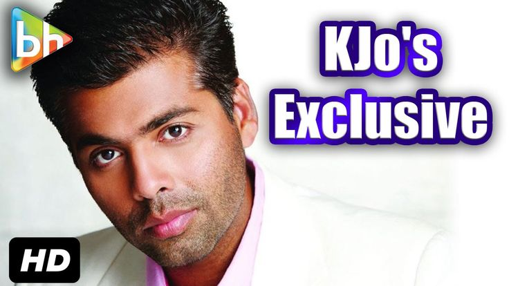 Exclusive Interview: Karan Johar | Bombay Velvet | Ae Dil Hai Mushkil