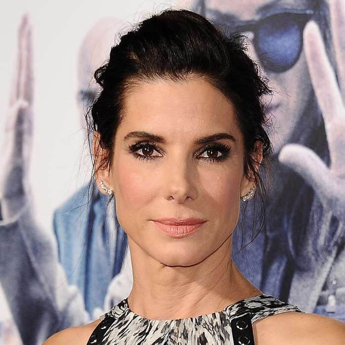 """Sandra Bullock Opens Up About Daughter Laila: """"Everything Has Changed""""  http://a.msn.com/r/2/CChZ5x"""