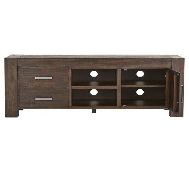 Kingston 1800mm Lowline Entertainment Unit - Fantastic Furniture $499