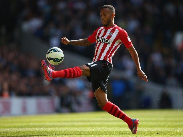 Ryan Bertrand out of England squad