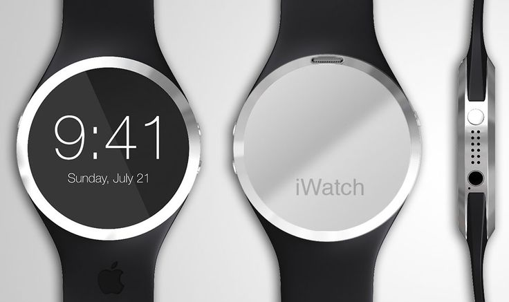 """iWatch """"an opportunity for high-end watch brands"""" says analyst as Apple hires TAG Heuer exec"""
