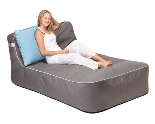 MARINE BEAN BY COAST  UNFILLED PRICE: $1564.00   FILLED PRICE: $1770.00  width 1100mm  depth 1750mm seat height 350mm back height 750mm