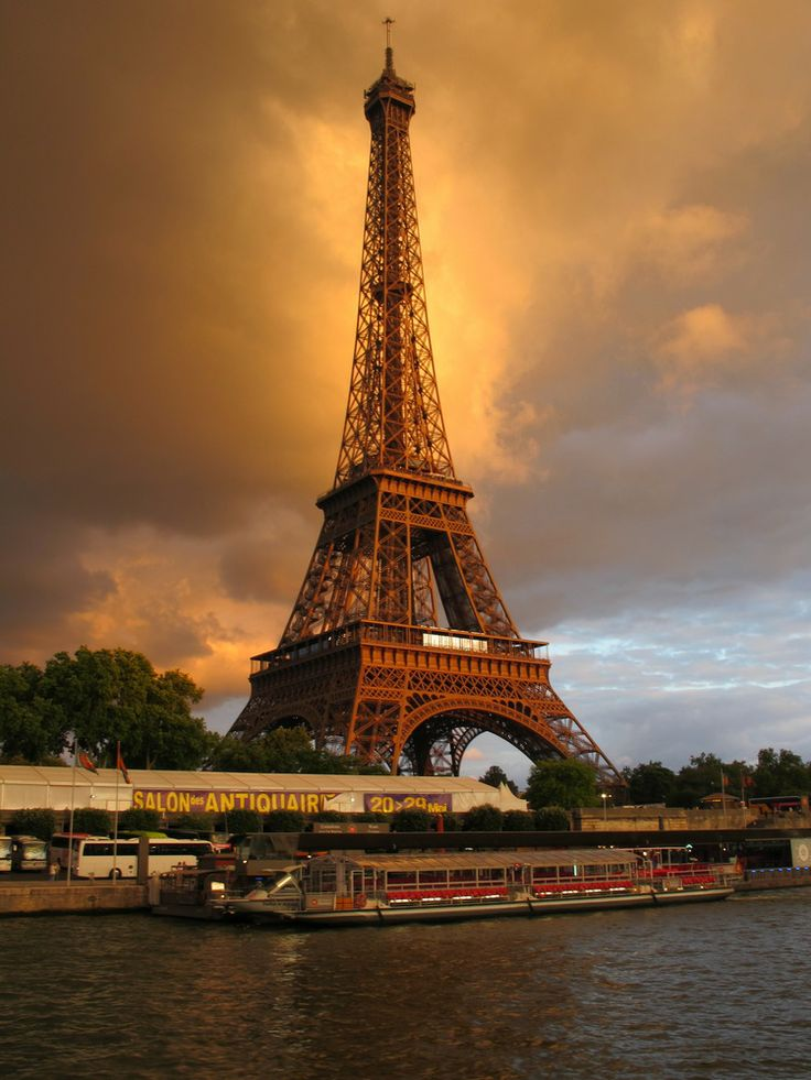My top ten favourite things to do in Paris