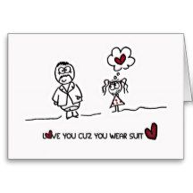 Love Card For Him!