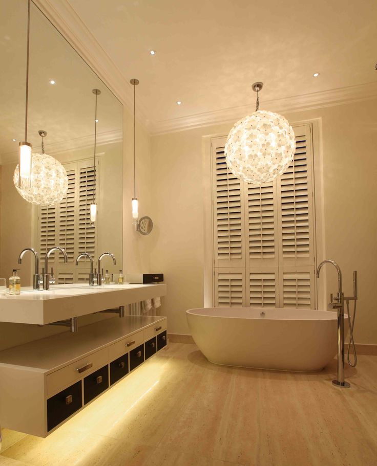 Lighting Design Bathroom 108 Best Bathroom Lighting Images On Pinterest  Light Design
