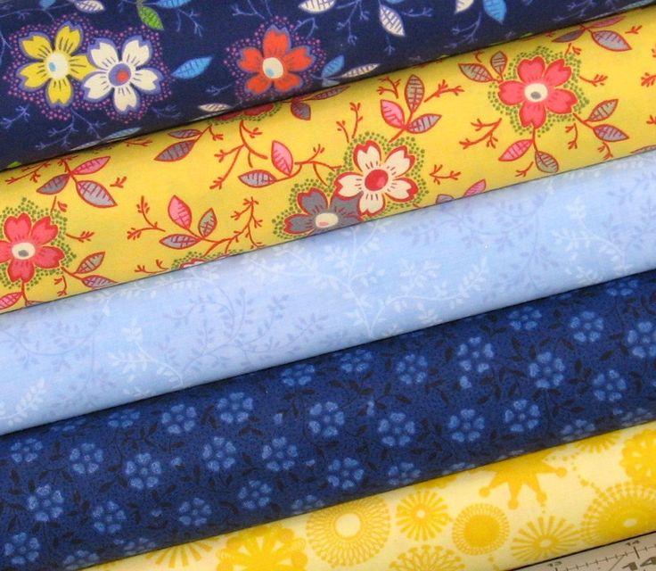 206 best Quilting Kits and Bundles images on Pinterest : quilt fabric bundles - Adamdwight.com