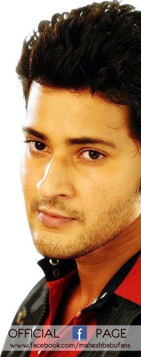 Mahesh Babu - South India Charming hero.. Handsome overloaded..!