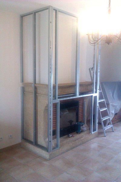 best 20 enduit interieur ideas on pinterest enduit mur interieur enduit mural and renovation. Black Bedroom Furniture Sets. Home Design Ideas