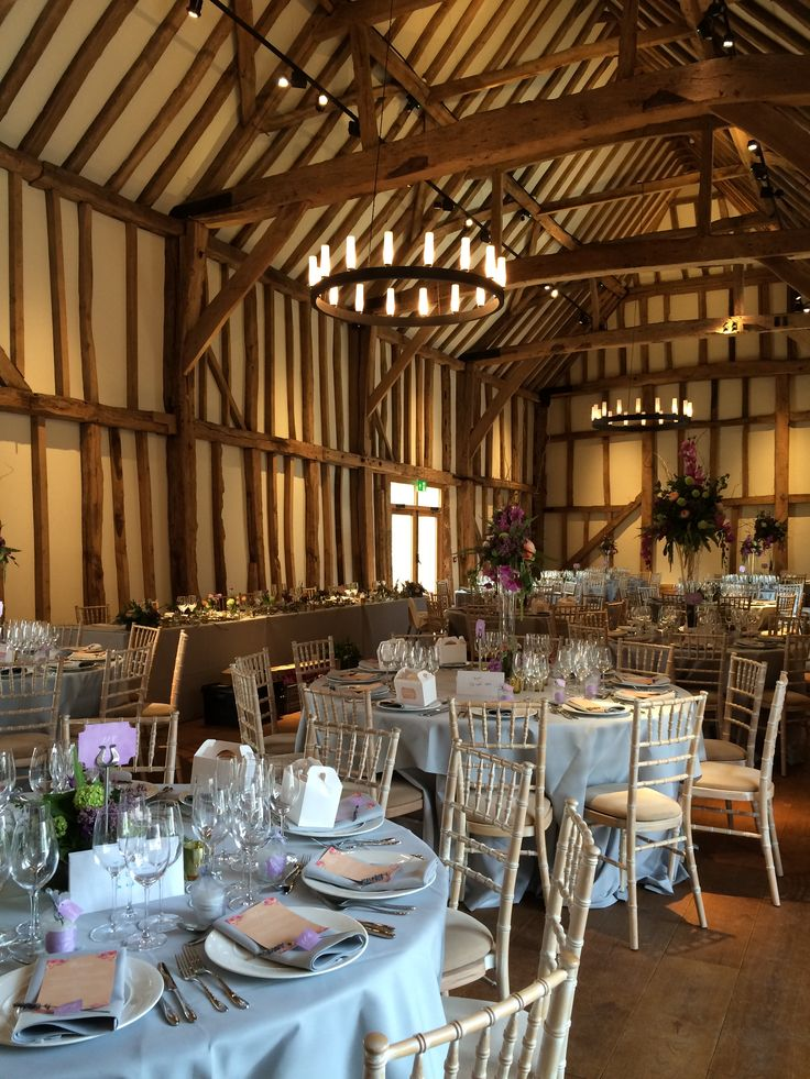 Table Layout For A Back In May 2017 At Micklefield Hall Www Micklefieldhall The Great Barn Pinterest