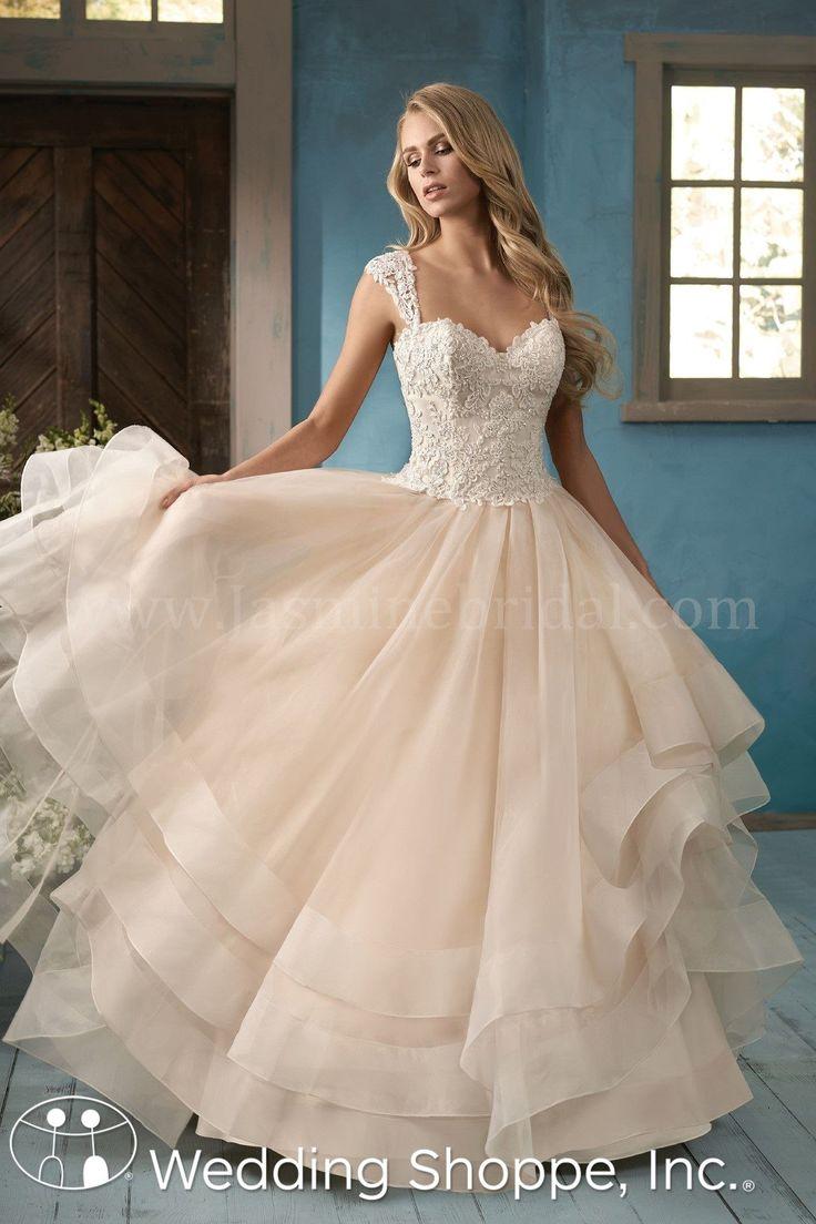 Jasmine  Bridal Gown F191063