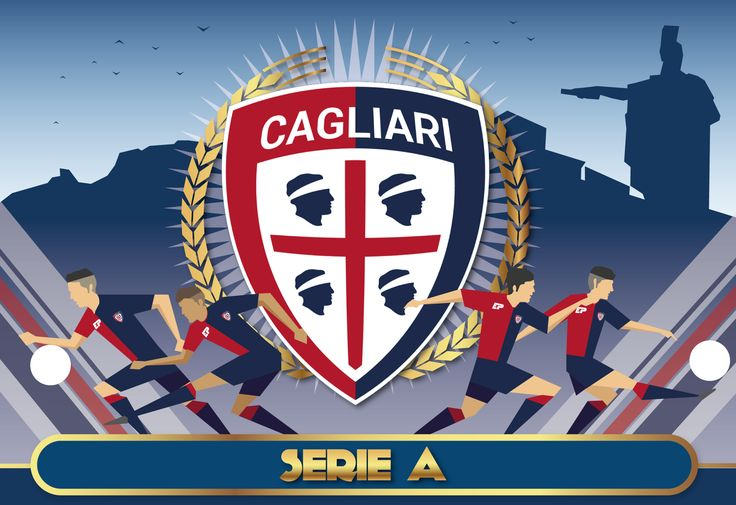 Alkemy Lab - The Cagliari Calcio is promoted to Serie A and the ...