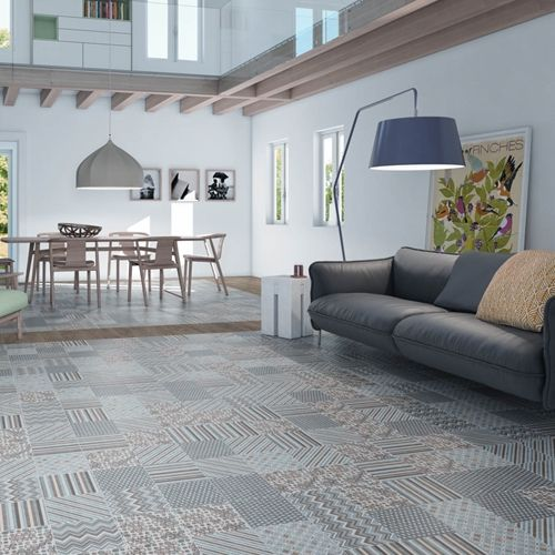 Recer Boheme Collection- 200x200mm - Bathroom Wall Tiles | Floor Tiles | Gemini Tiles
